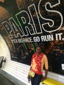 Travel to Run