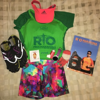 International Running